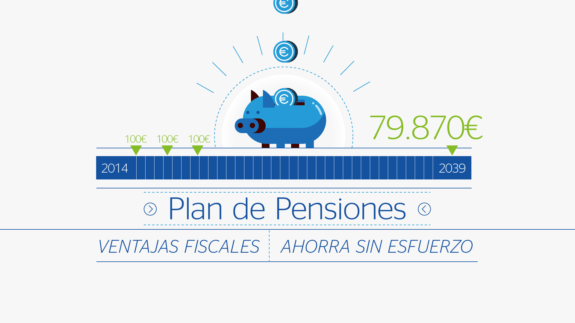 bbva pensiones infografia motion graphics animacion productora estudio madrid