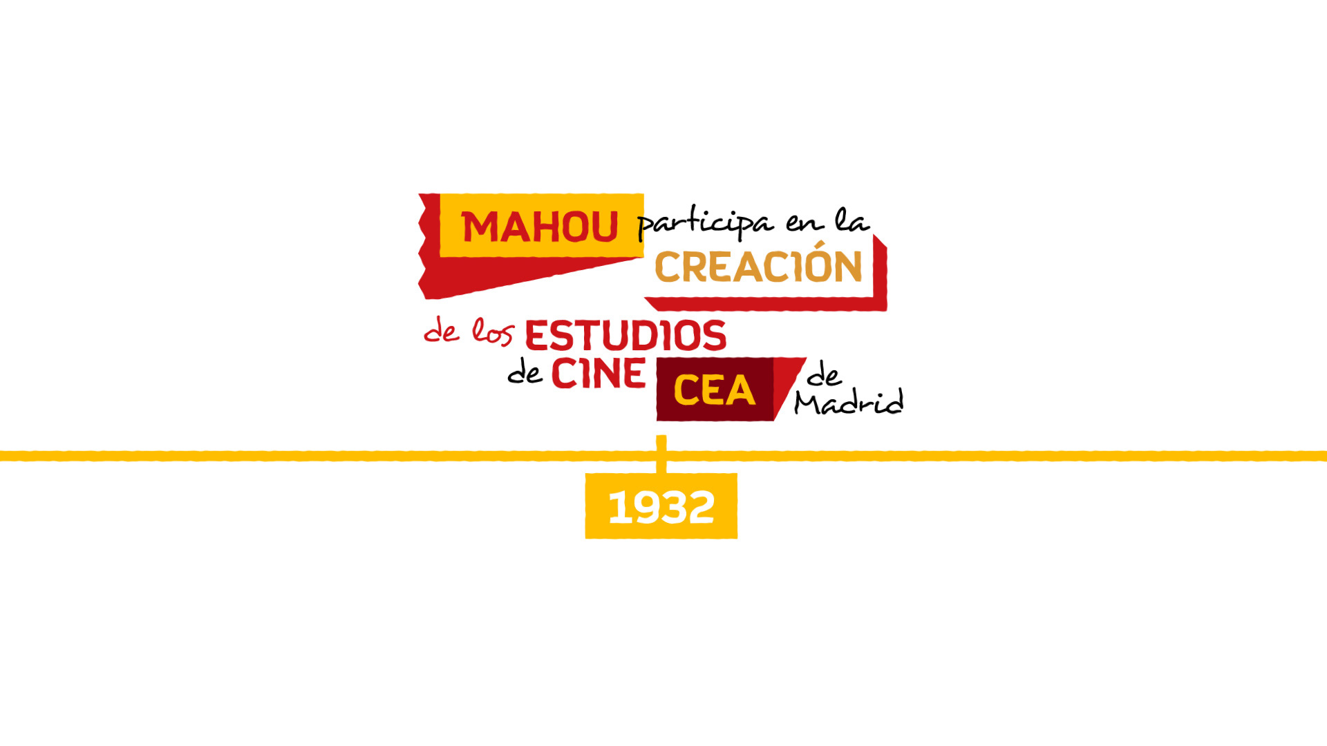 mahou factoria infografia isometrico motion graphics animacion productora estudio madrid